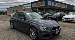 2014 BMW 3-Series 335i xDrive