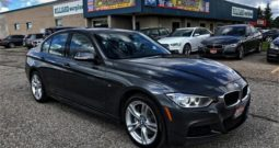 2014 BMW 3-Series 335i xDrive