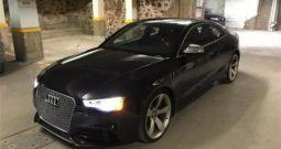2014 Audi RS 5 4.2 quattro