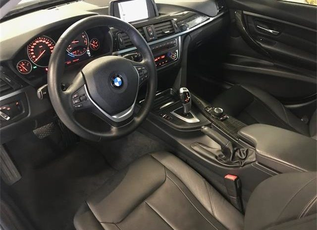2013 BMW 3-Series 328i xDrive full