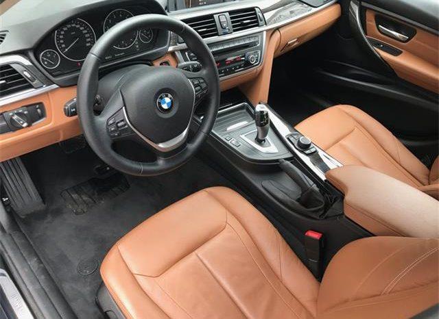 2014 BMW 3-Series 328i xDrive full