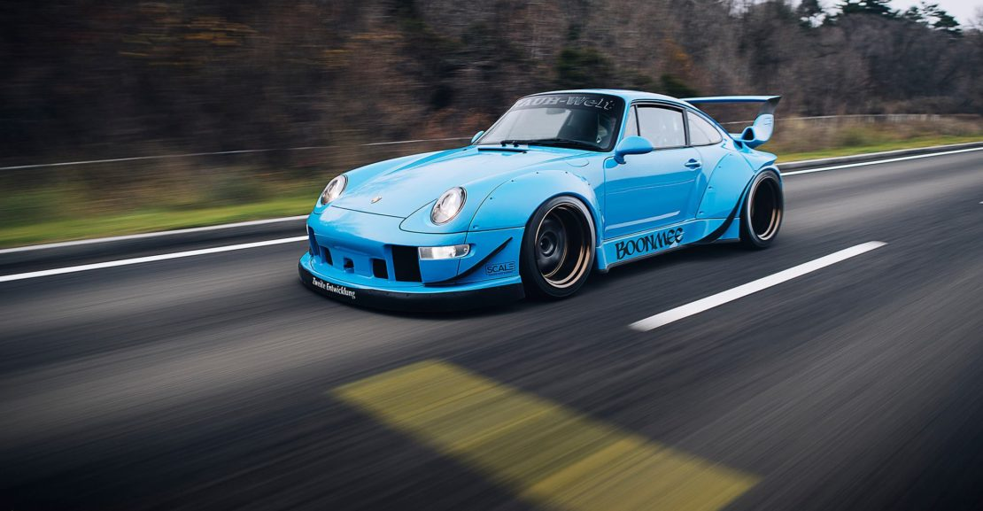 how much does a rwb porsche cost porsche car. Black Bedroom Furniture Sets. Home Design Ideas