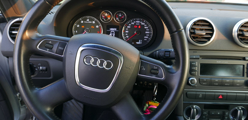 How to Maintain the Interior of Your Audi Q7 | Foreign Automotive