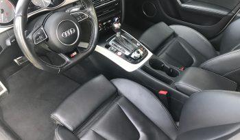 2014 Audi S4 full