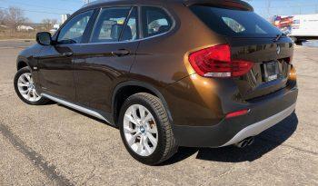 2012 BMW X1 full