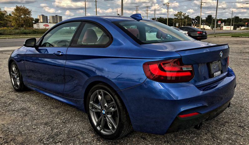 2014 BMW 2 Series full